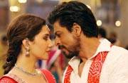 Mahira to Alia: How old were SRK's heroines when he made his Bollywood debut?