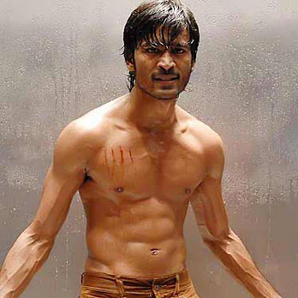 Besides Ajith Kumar, 7 Tamil actors who sported six-pack ...  Besides Ajith K...