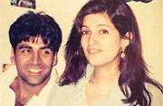 Akshay Kumar-Twinkle Khanna in these photos: Just the Monday Motivation you need