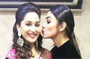 Divyanka Tripathi to Mouni Roy: TV stars' fan moments with Bollywood biggies