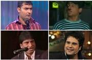 Kapil Sharma, Sunil Grover, Krushna Abhishek, Raju Srivastava are regarded as big names in the world of comedy. But the fame didn't come easily. They slogged for decade or more to become popular now.