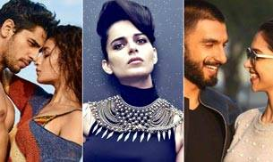 It's high time that some of the Bollywood couples should take a cue from Kangana Ranaut and admit to being in a relationship.