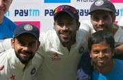 Dominant India extend undefeated streak to 19 Tests