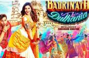 Badrinath Ki Dulhania poster copied from a Telugu film? Bollywood's affair with plagiarism