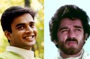 On Valentine's Day, here are five actors who are often hailed as the 'chocolate boys' of Tamil cinema.