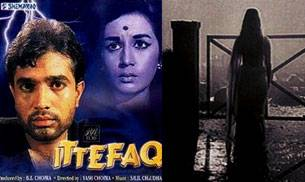 The much-underrated 1969 thriller Ittefaq starring Rajesh Khanna and Nanda is getting remade with Sidharth Malhotra and Sonakshi Sinha. Here's hoping that the following ahead-of-their-time Indian noir films also get big, Bollywood remakes of their own in