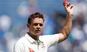 India vs Australia, Pune Test, Steve O'Keefe, Steve Smith, Virat Kohli