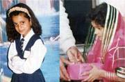 Kangana Ranaut in these rare childhood photos: How many have you seen?