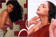 Mamta Kulkarni in 10 photos, to remind you what the sex siren was