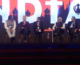 India Today Conclave 2017: India Today Conclave 2017: Sajjad Lone, Asaduddin Owaisi, Dipankar Gupta, Sukhadeo Thorat, TM Krishna, Vinay Sahasrabuddhe discuss regional parties and democracy