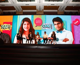 Ratul Puri, Rohan Murty, Manasi Kirloskar, Ananya Birla, and Shashwat Goenka talk about technology and opportunity at India Today Conclave 2017
