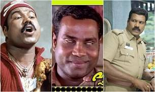 Malayalam actor Kalabhavan Mani passed away on this day last year. While the mystery over his death continues to prevail, we look at the actor's best performances in films.