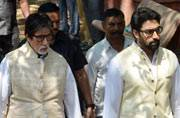 Suniel Shetty's father passes away: Amitabh to Abhishek, B-Town attends last rites