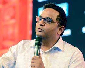Vijay Shekhar Sharma Speaks At India Today Conclave 2017