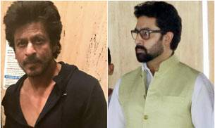 As soon as the news of Suniel Shetty's father passing away broke, Anna's close friends from Bollywood came to pay their last respects. Veerapa Shetty, 93-year-old, passed away on Tuesday night.