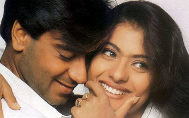 Kajol and Ajay Devgn are a classic example of opposites attract. She is outspoken, and he is reserved, yet they went onto create one of Bollywood's most romantic love stories of all time.