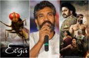 Before Baahubali 2, a look at SS Rajamouli's best films so far