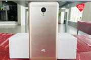 Micromax Evok Note: The golden boy