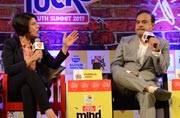 Himanta Biswa Sarma at India Today Mind Ricks Youth Summit