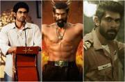 Ahead of the release of SS Rajamouli's much-awaited Baahubali: The Conclusion, we look at five best roles played by Rana Daggubati or better known as Bhallala Deva.