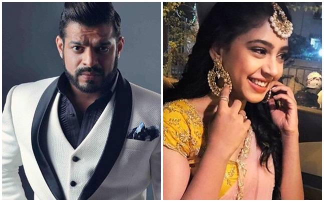 Niti Taylor recently stormed out of the sets of Ghulaam after fighting with co-star Vikkas Manaktala over make-up. She's not the only one. These 5 TV stars also threw starry tantrums and stalled shoots of their shows.