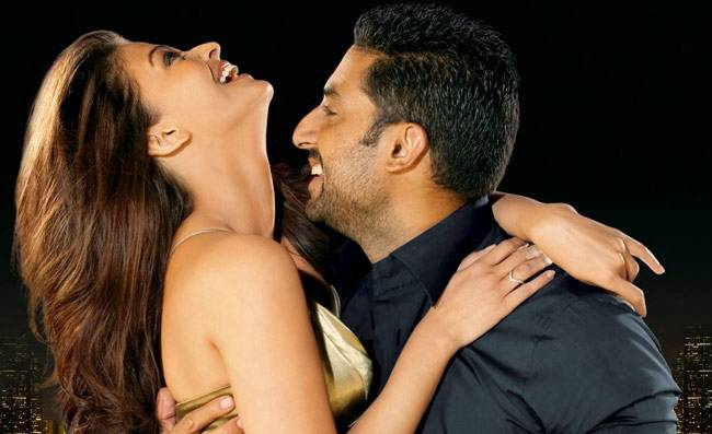 One of Bollywood's most-loved couples, Aishwarya Rai Bachchan and Abhishek Bachchan complete 10 years of togetherness today.