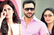 Katrina or Saif-Kareena: Who is the rudest celebrity of them all?