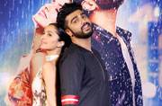 Half Girlfriend trailer launch: Arjun-Shraddha's chemistry steals the show