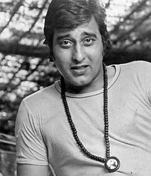 Veteran actor and politician Vinod Khanna passed away on the morning of April 27 in Mumbai. The actor was 70 years old and had been hospitalised for nearly a month. Here's remembering the late actor with these 10 photos.