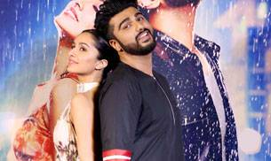 Arjun Kapoor and Shraddha Kapoor's Half Girlfriend trailer might have received a lukewarm response, but the star cast stole the show with their crackling chemistry.