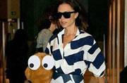 Happy Birthday Victoria Beckham: 10 pictures that prove the Spice Girl is as normal as us