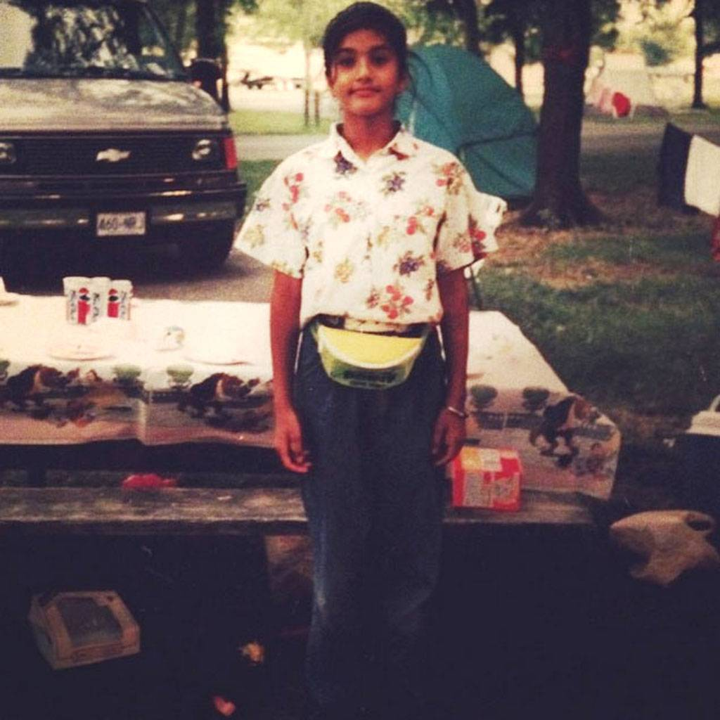 Sunny Leone Turns 36 Rare Childhood Photos Of The Actor