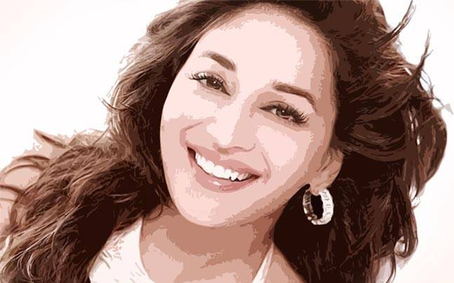 As Madhuri Dixit celebrates her 50th birthday today, we take a look at how many times the diva has used which of her screen names.