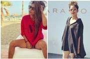 Nia Sharma surely knows how to blend business and pleasure perfectly. The actress, who's in Spain to shoot for Khatron Ke Khiladi, is making the most of her trip.
