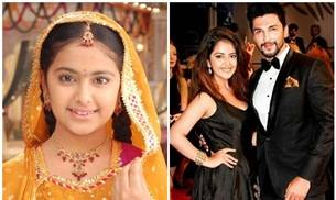 From playing cute little Anandi to making the perfect red carpet appearance at Cannes Film Festival, Avika Gor, has come a long way.