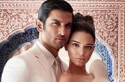 In pictures: Kendall Jenner's photoshoot with Sushant Singh Rajput is beyond hot