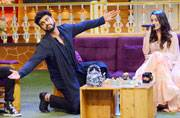The Kapil Sharma Show: Arjun Kapoor and Shraddha Kapoor promote Half Girlfriend; have full-on fun