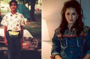 Sunny Leone turns 36: Rare childhood photos of the actor