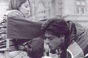 Happy birthday Suhana Khan: These photos of SRK's daughter are too cute for words