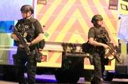 19 killed in terror attack at Ariana Grande concert in Manchester in UK