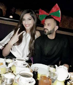 Sonam and Anand might not have made it official, but their recent appearances are a validation of their relationship status. And if reports are to be believed, the lovebirds are all set to their relationship to the next level.