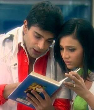 Karan Singh Grover, Shilpa Anand