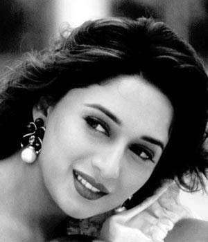Madhuri Dixit is one timeless beauty. If her beauty besotted many, others fell in love with her dance moves.