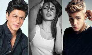 Justin Bieber is all set to perform in Mumbai tonight, and Bleibers can't keep calm. If his fans have already started queuing up ouside DY Patil Stadium, Bollywood stars too are bracing themselves for the big after party.