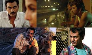 Nawazuddin Siddiqui, National Award-winning actor and indie darling, turned 43 today. On his birthday, we take a look at his best roles.