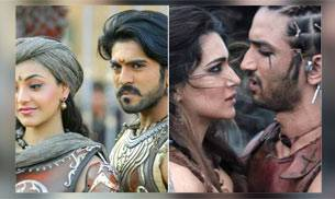 Sushant Singh Rajput and Kriti Sanon-starrer Raabta is in news for all wrong reasons. The film has been dragged into a plagiarism row by the makers of 2009 Telugu film Magadheera. According to the makers of the Telugu film, Raabta has plagiarised the core