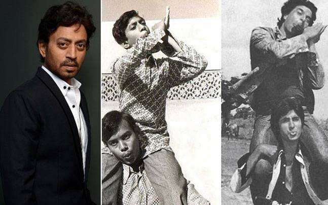 Irrfan is the latest Bollywood celebrity to join the Instagram bandwagon. Let's take a look at B-Towners and their first pictures on the photo-blogging site.