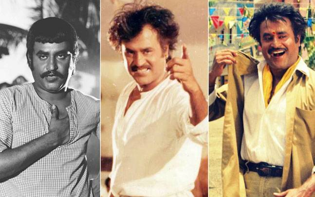 After eight years, superstar Rajinikanth met his fans at Raghavendra Mandapam in Chennai. Over the years, Rajinikanth became a pan-Indian phenomenon. Here are five films that made him what he is today.