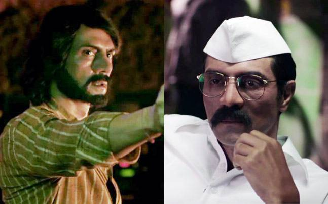 Arjun Rampal plays the real life gangster-turned-politican Arun Gawli in the upcoming movie, Daddy. He is the latest actor to join the gangster gang of B-Town. Here is a look at other Bollywood stars who have played gangsters on screen.