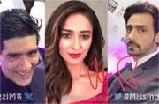 Arjun Rampal to Ileana D'Cruz: Celebrities who walked the Miss India 2017 red carpet